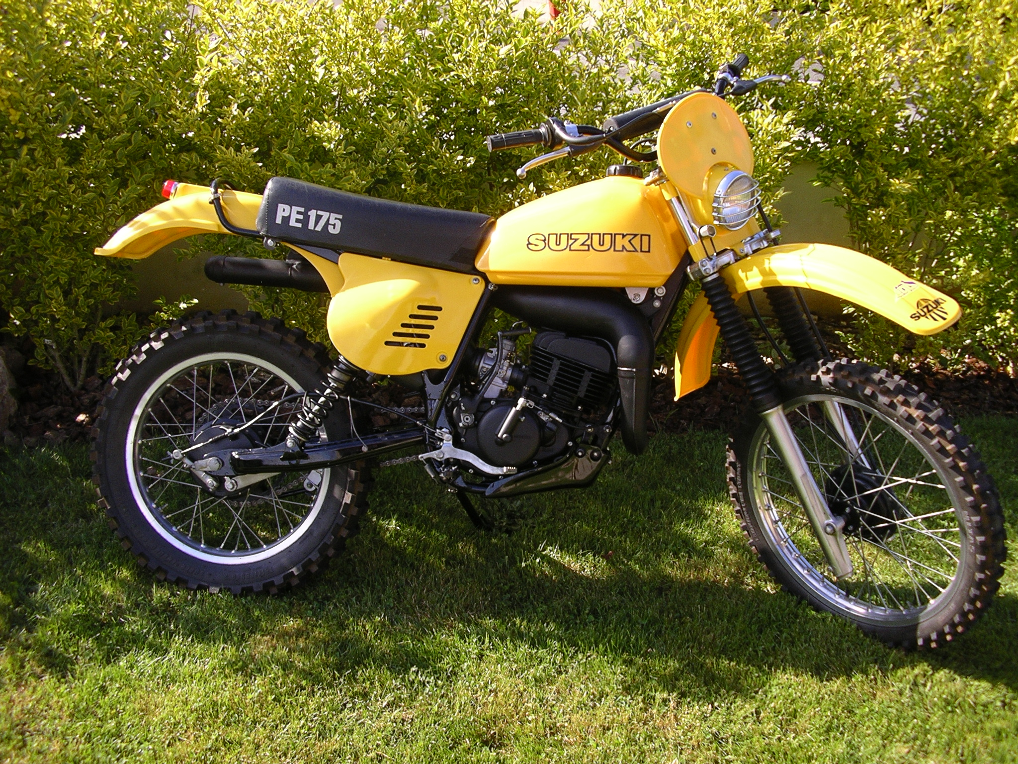 Suzuki Rm  For Sale In Florida