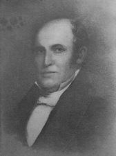 Samuel McKean American politician