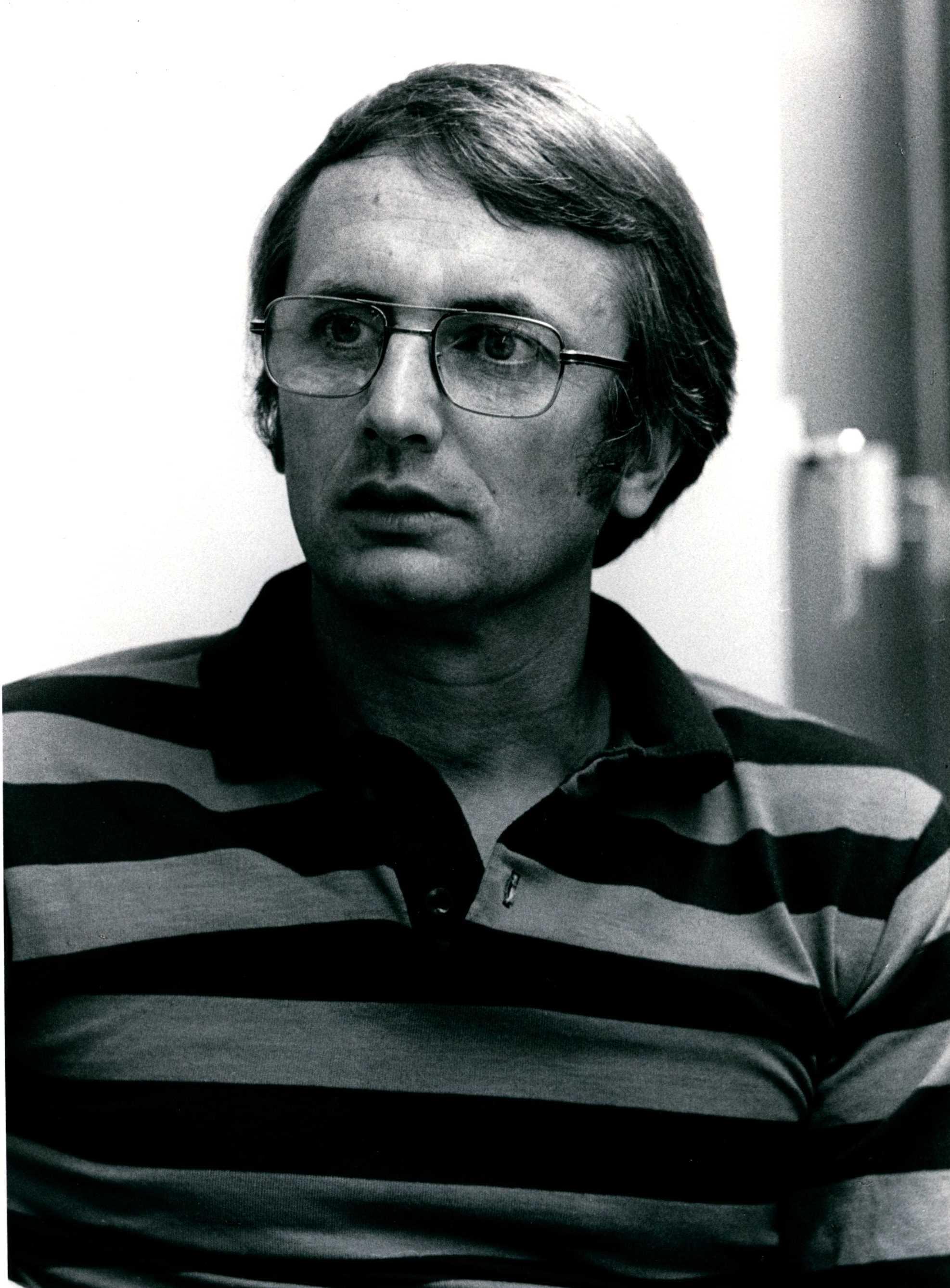 image of Scott A. Mori