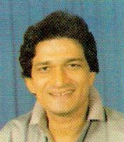 Shafi Inamdar
