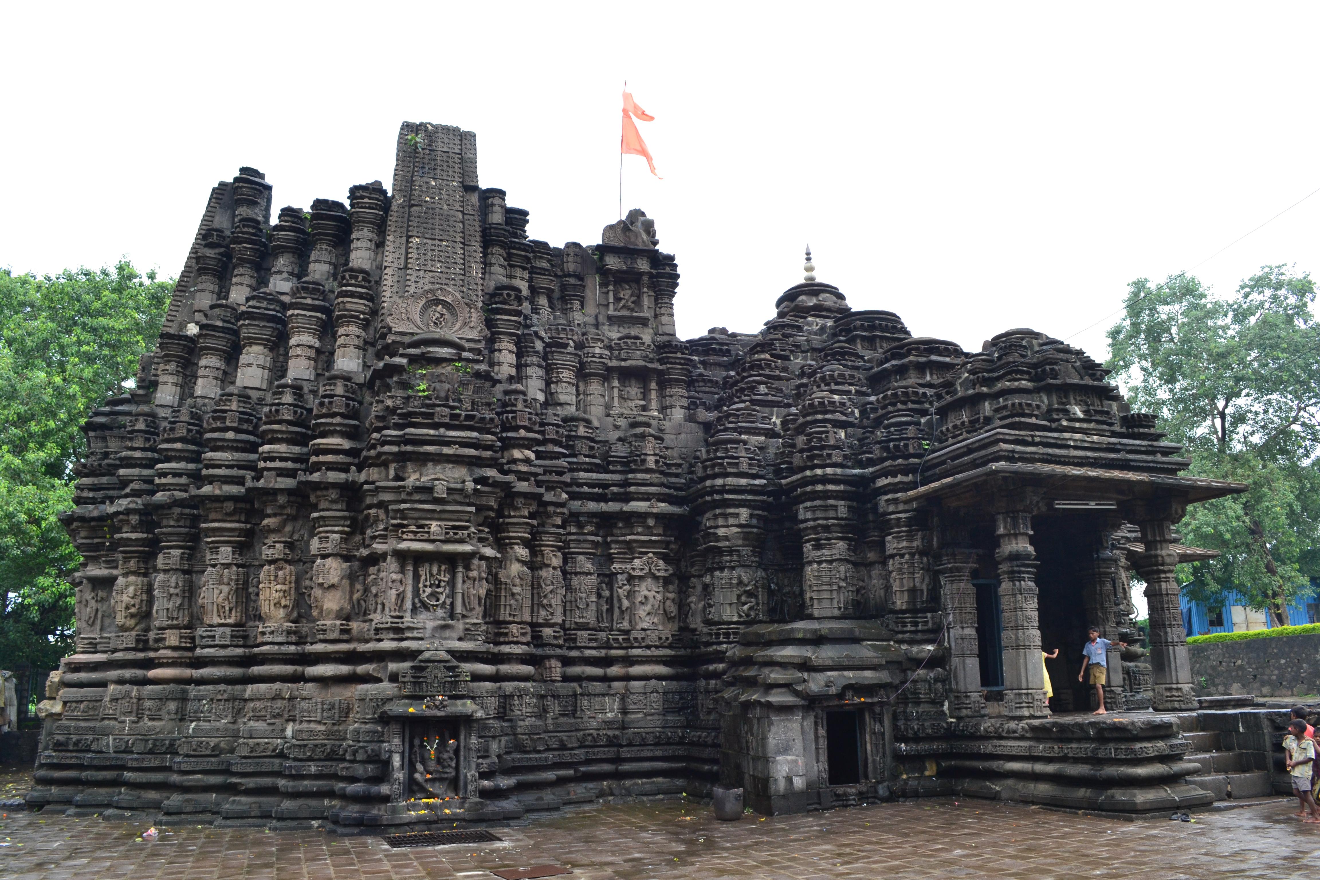Shiv Mandir, Ambarnath - Wikipedia
