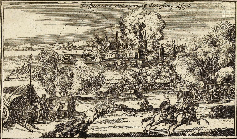 File:Siege of Azov (1736).jpg