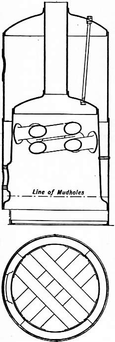 File:Simple Vertical Boiler - Boiler - Britannica - Fig. 4.jpg ...