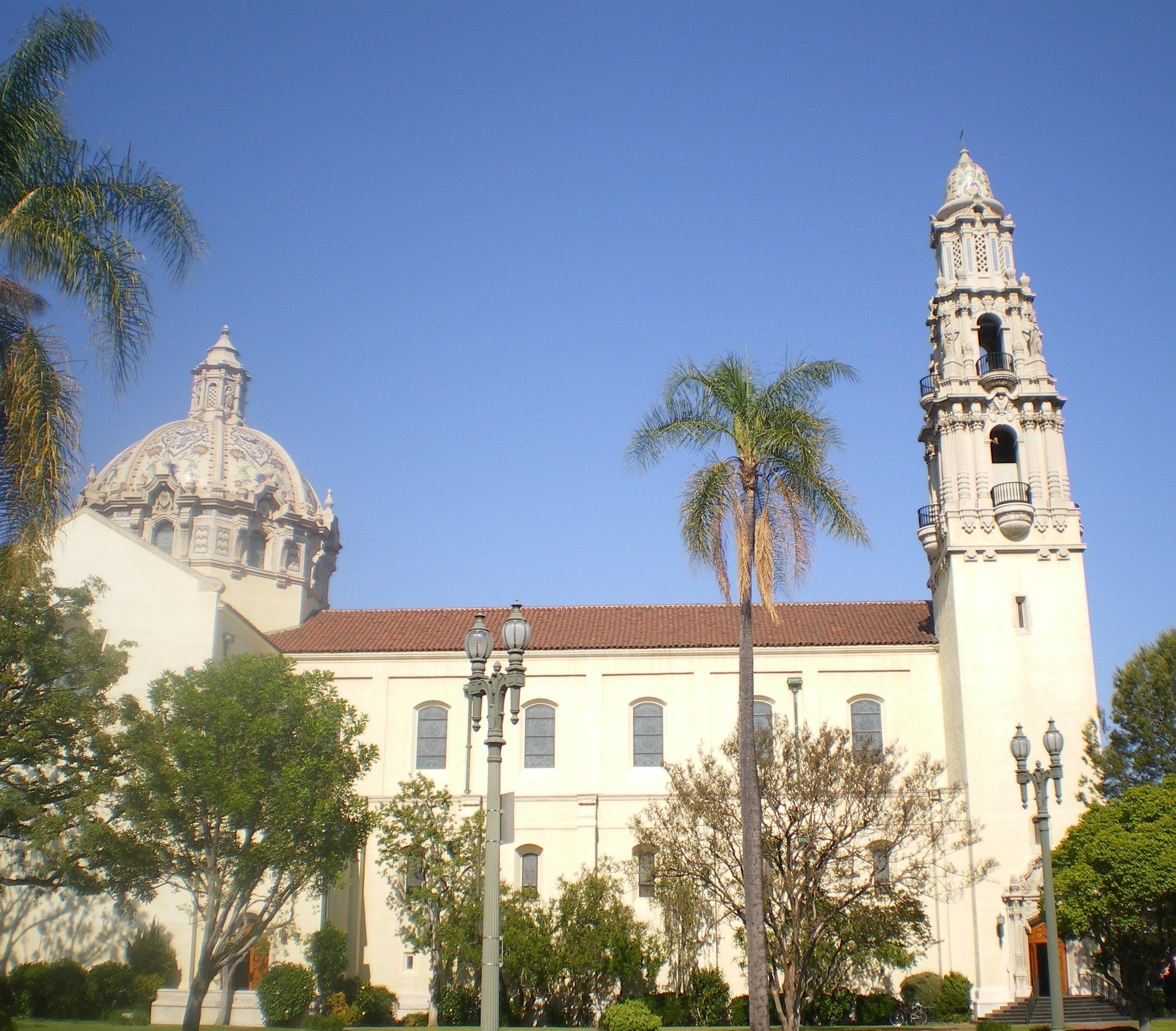 Episcopal Church Culver City Ca