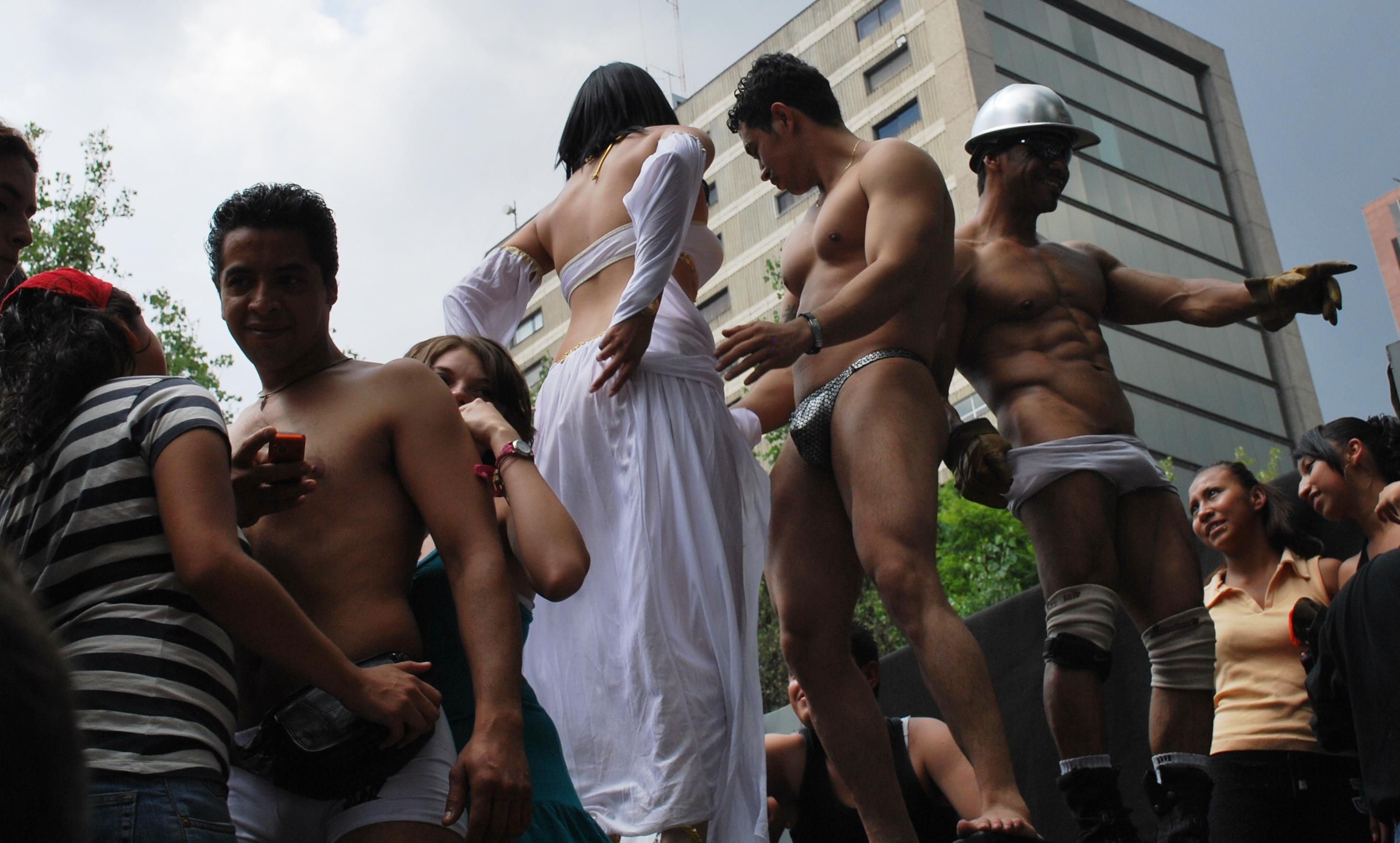 gay male slave tube