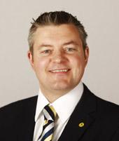 Stuart McMillan