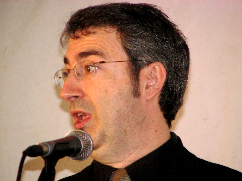 Jaume Subirana i Ortín in 2010.
