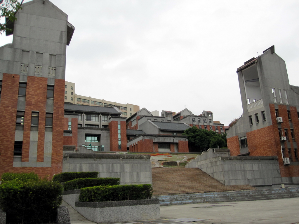 Taipei National University Of The Arts Wikipedia