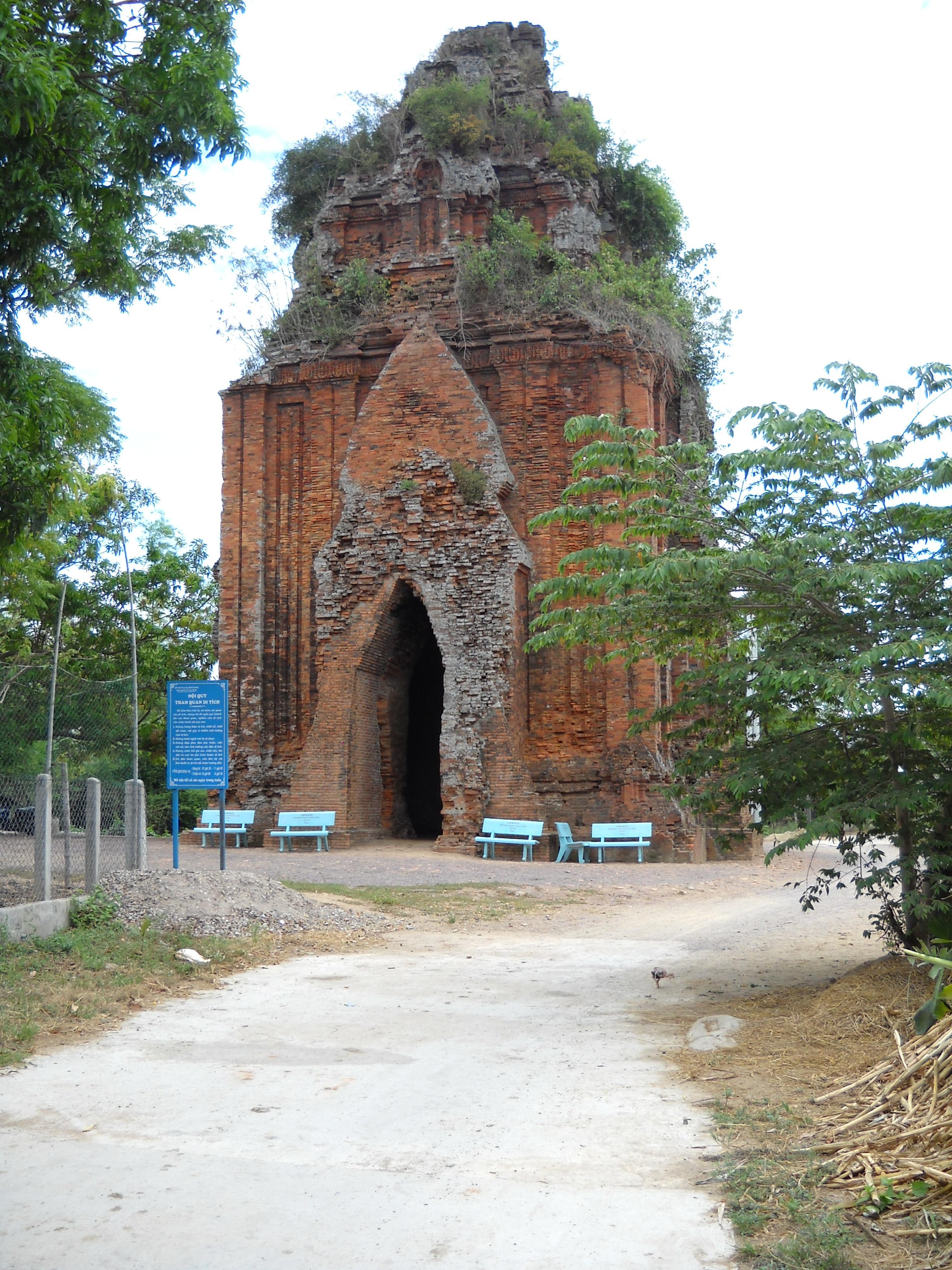 Tập Tin:Tháp Bình Lâm, Tuy Phong, Bình Định.Jpg