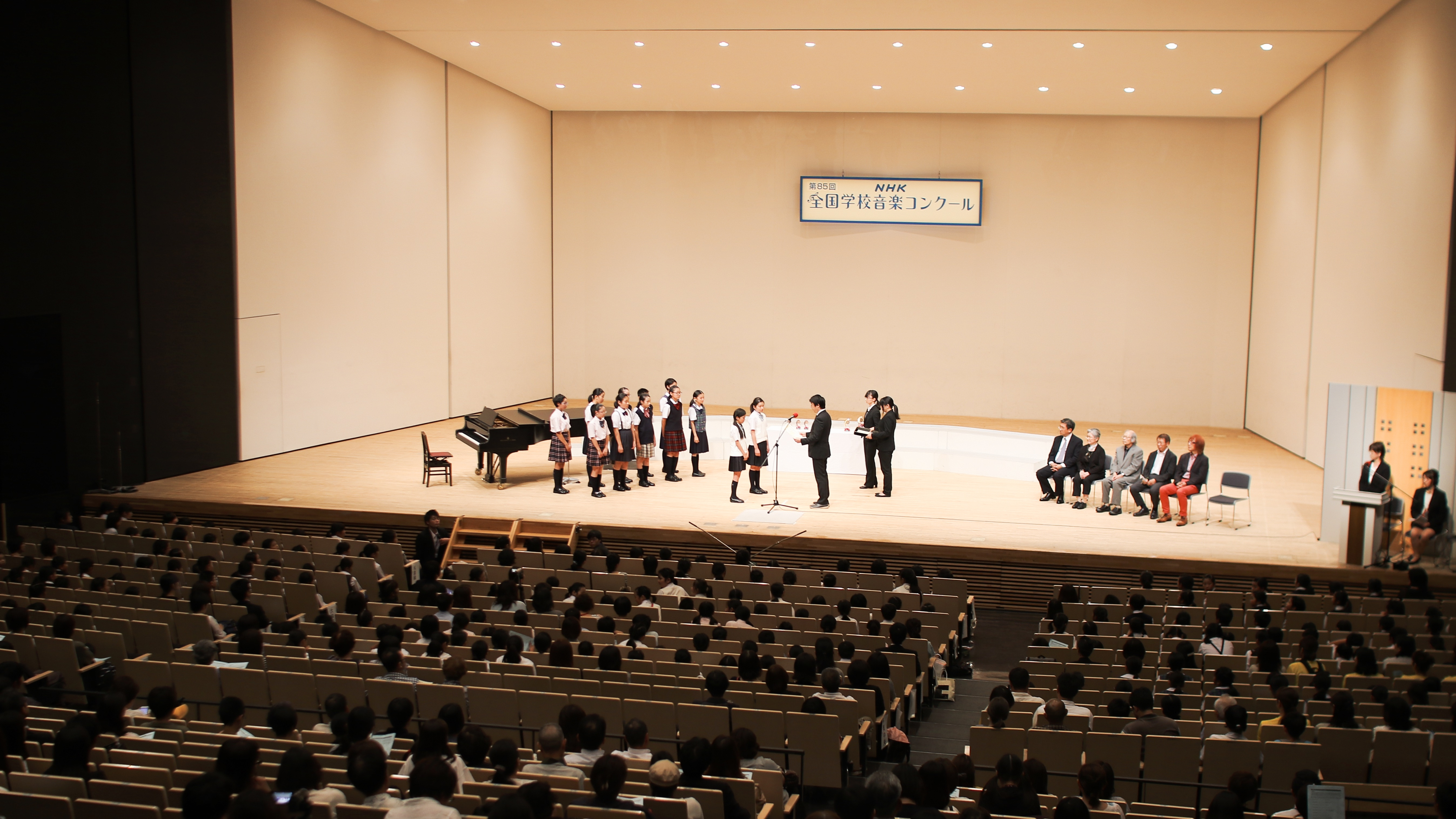 File:The NHK All-Japan School Choir Competition