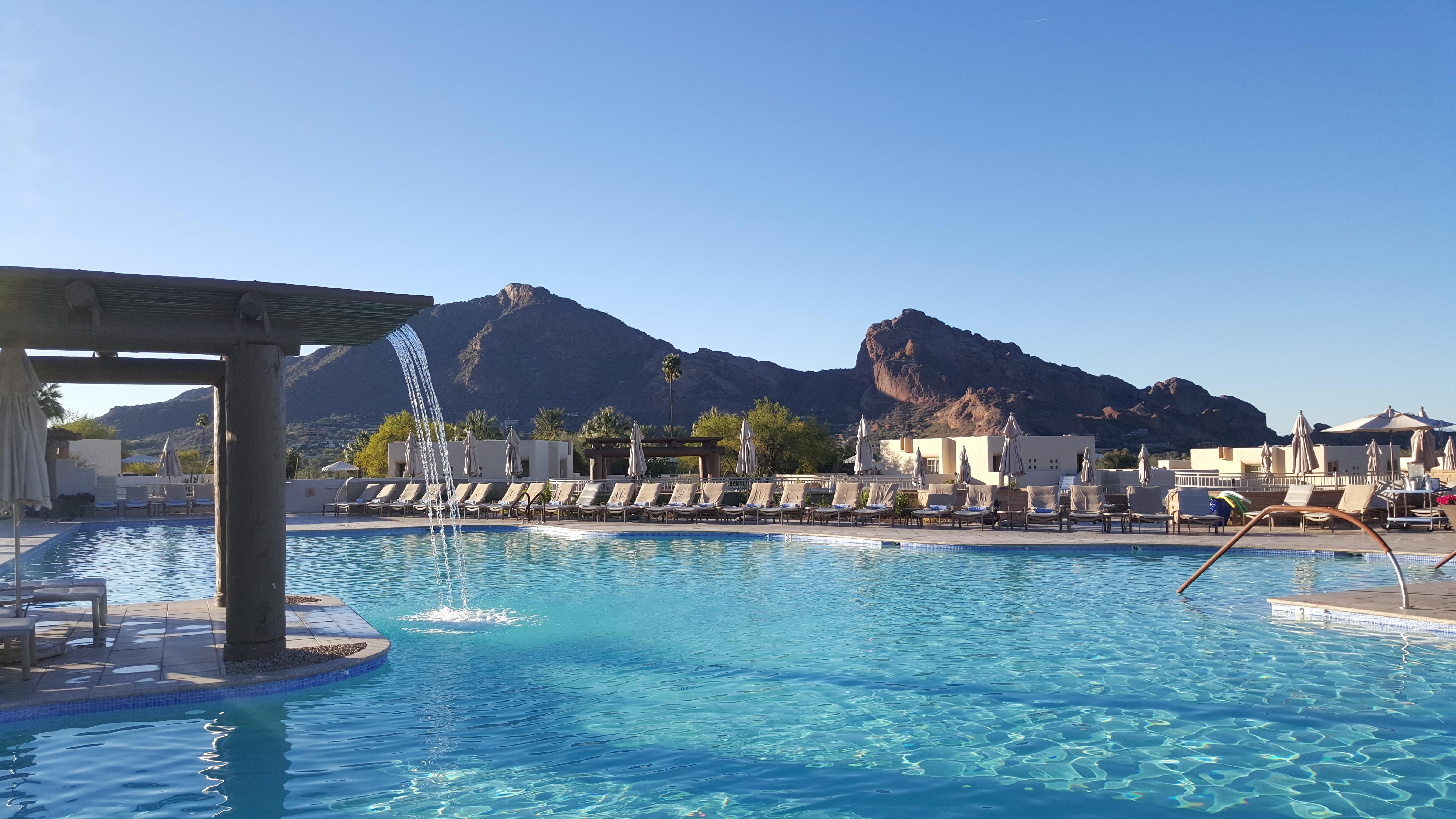Jw Marriott Scottsdale Camelback Inn Resort Spa Reviews