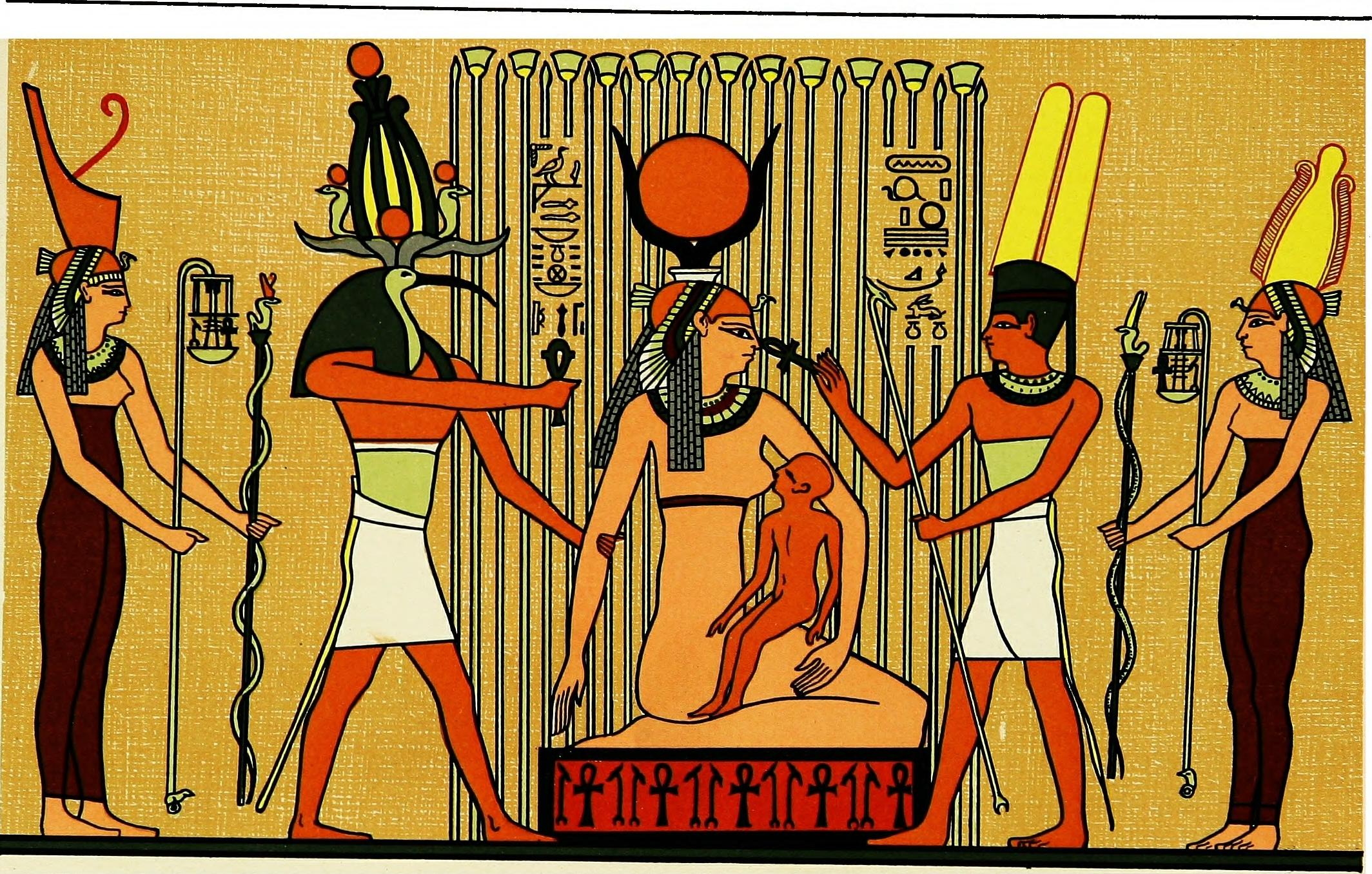 a look at the creation mythologies of ancient egyptians What happens after death how was the world created where does the sun go at night lacking any real scientific understanding they answered their own questions with a series of myths and legends designed to explain the otherwise inexplicable some of these myths passed from egypt to rome, and.