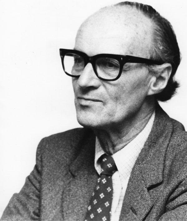 Tibor Scitovsky, 1978