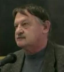 Tine Hribar philosopher