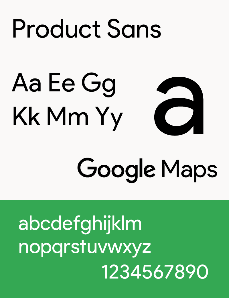 Typeface sample Product Sans.png