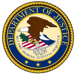 United States Department of Justice Logo Downl...
