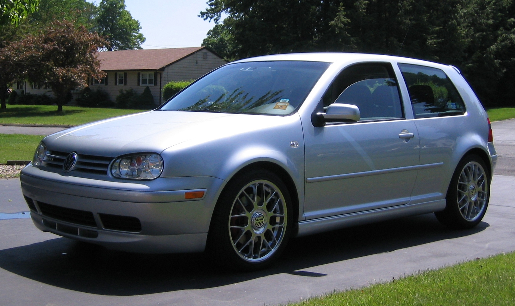 Volkswagen Golf Mk4 | Wiki | Everipedia
