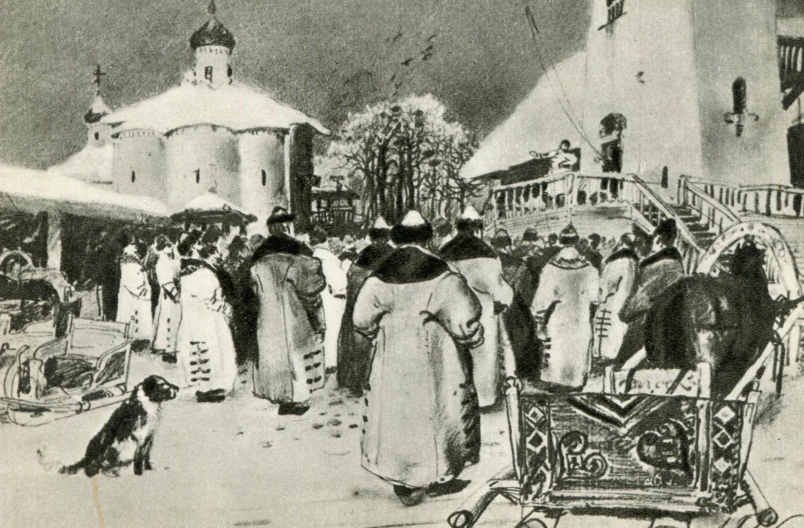 Ледовое побоище, исторические битвы в России