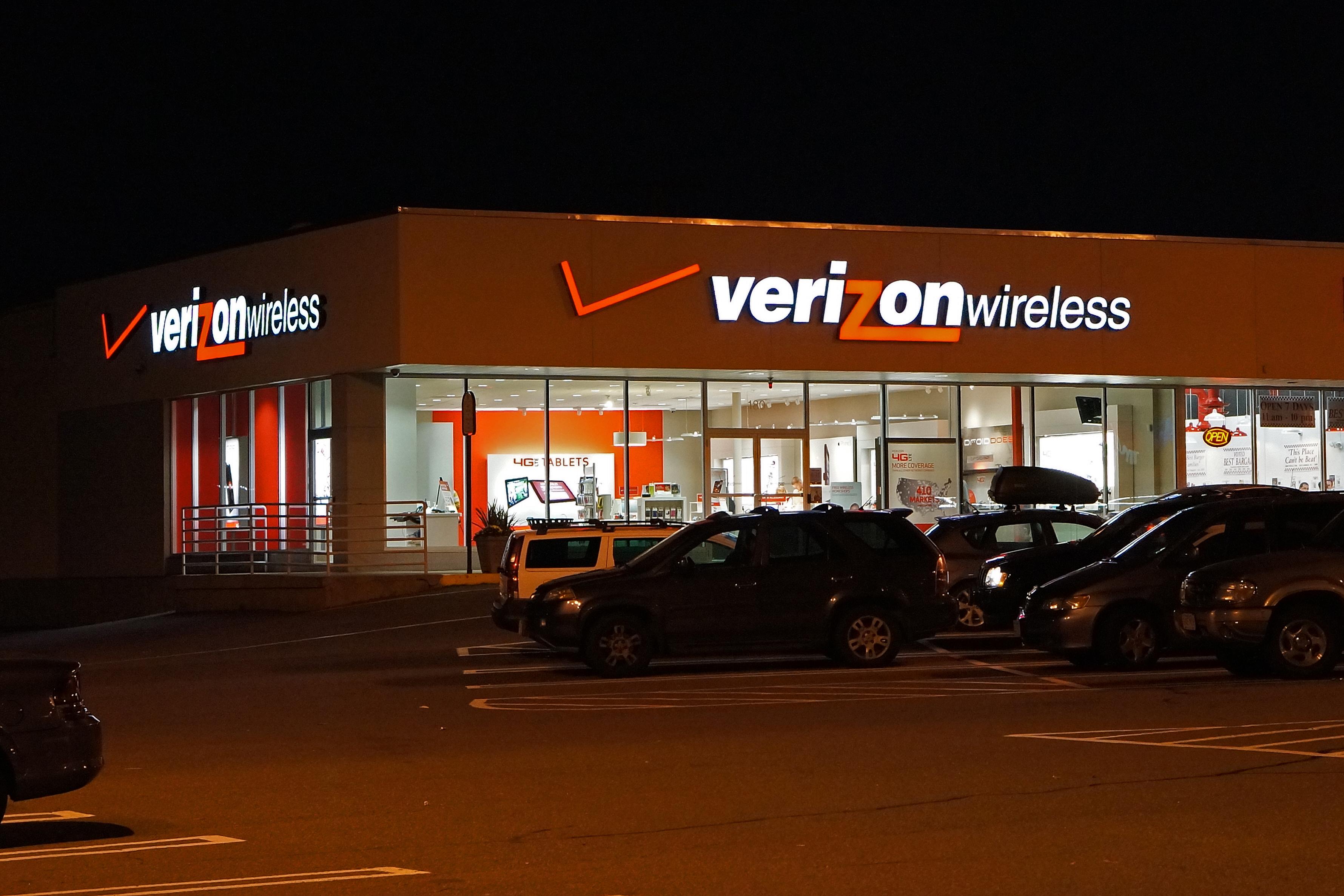 Verizon Wireless Store Delray Beach Fl