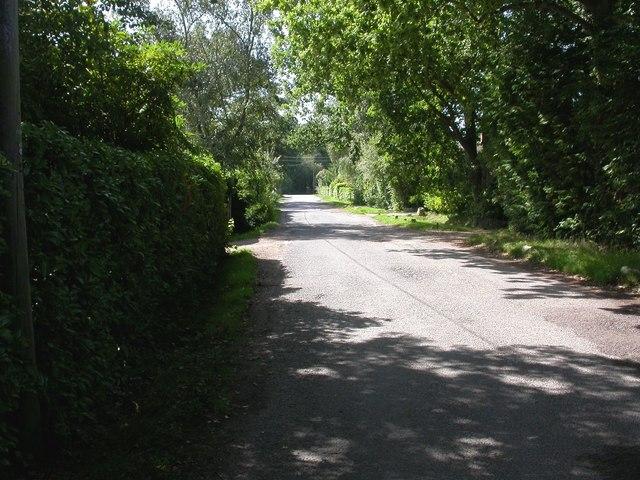 File:Verwood, St. Michael's Road - geograph.org.uk - 1441870.jpg