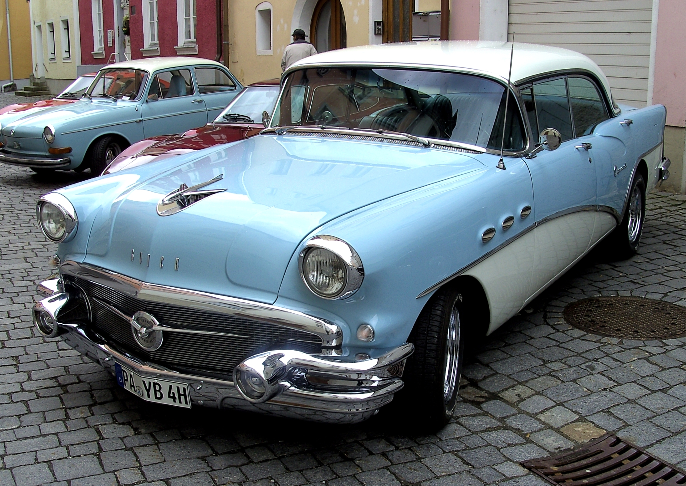 1955 chevy cars for