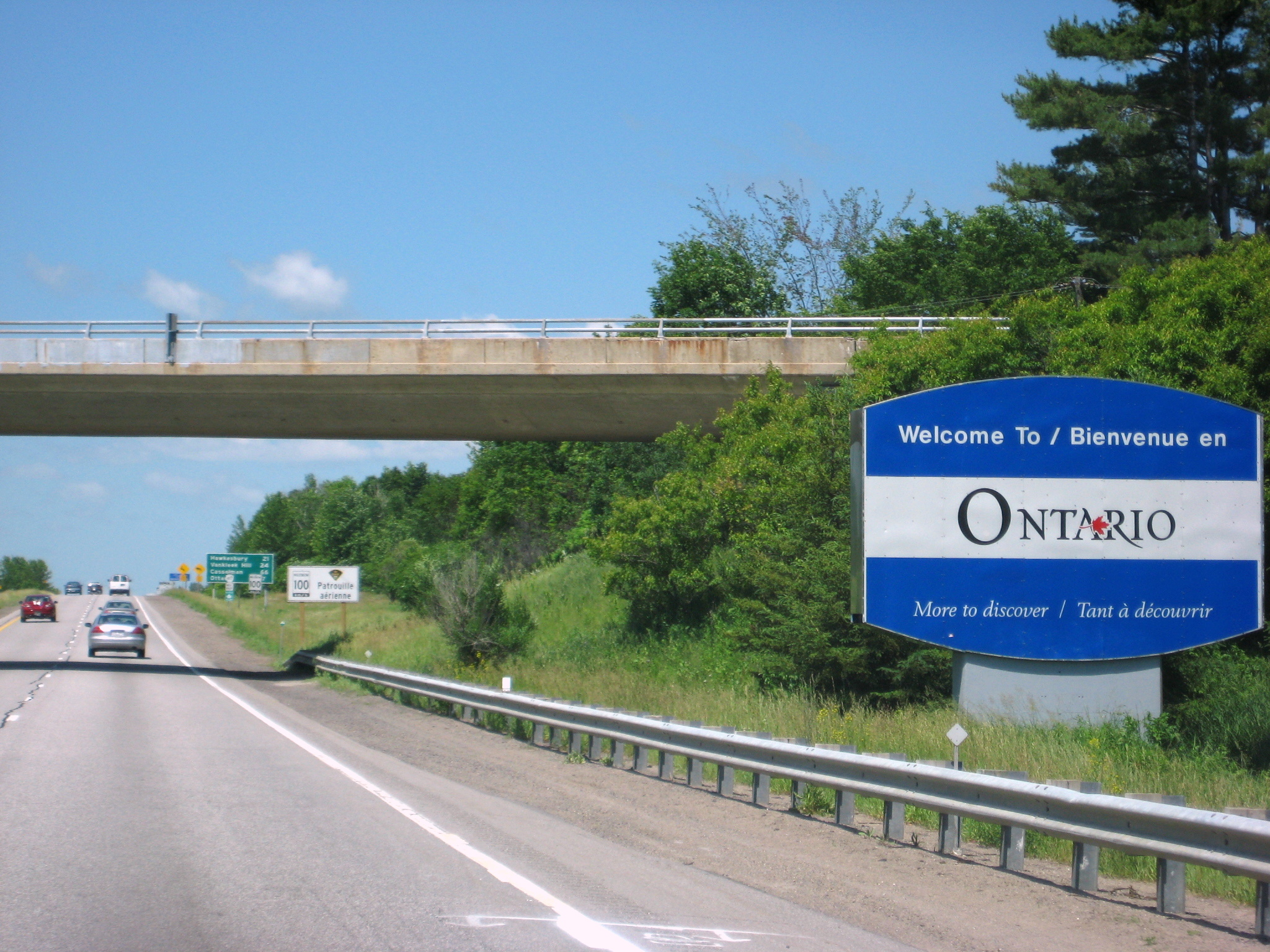 File:Welcome to Ontario.jpg