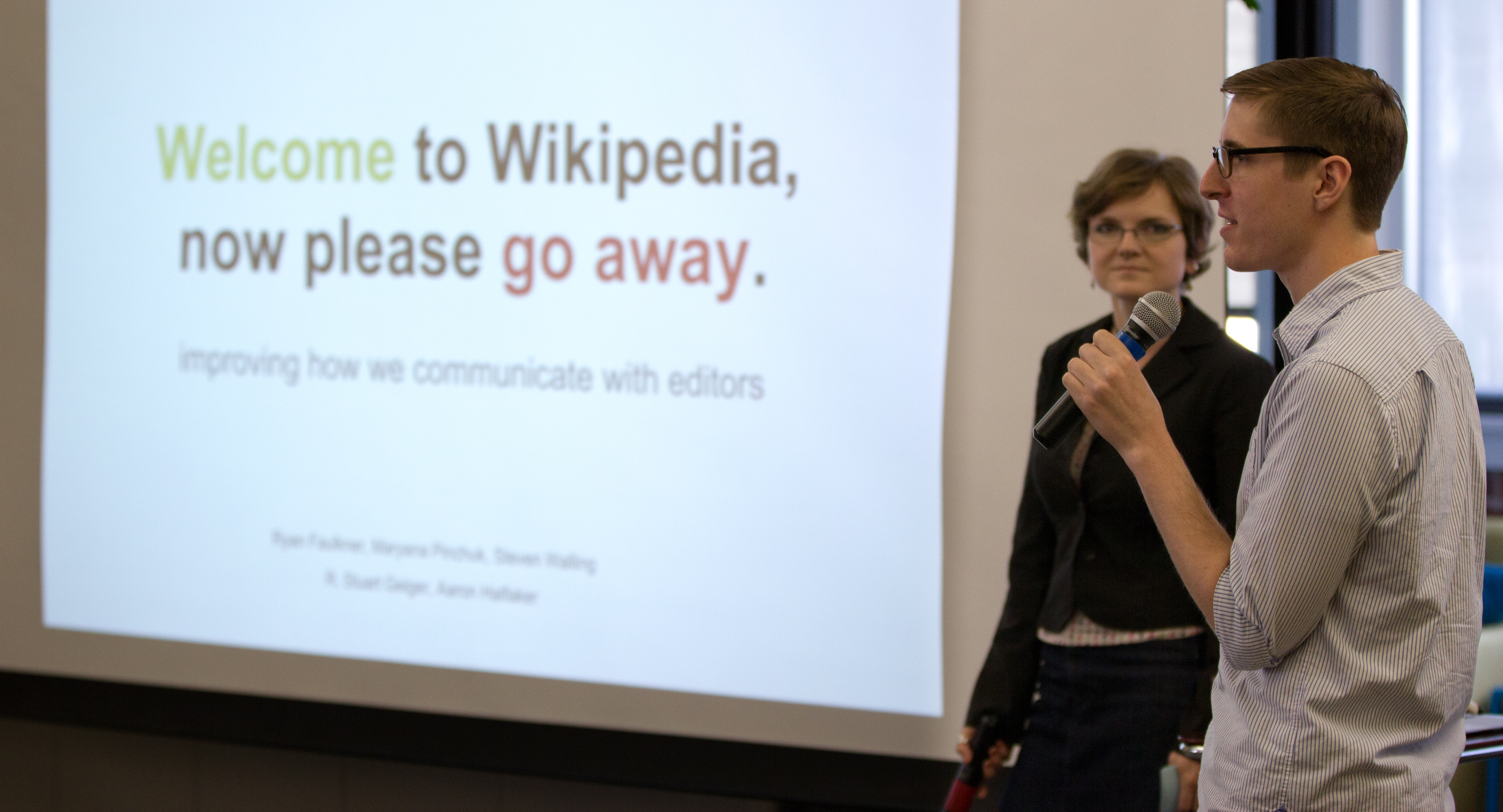 File:Welcome to Wikipedia Now Please Go Away-1-2 jpg