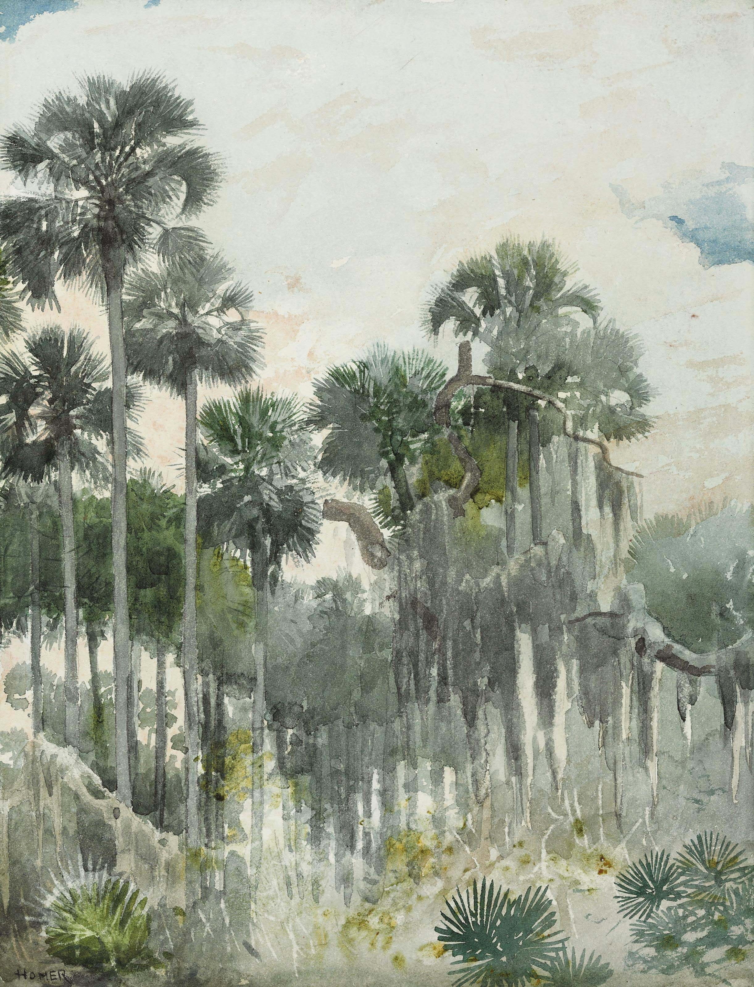 Florida Paintings For Sale