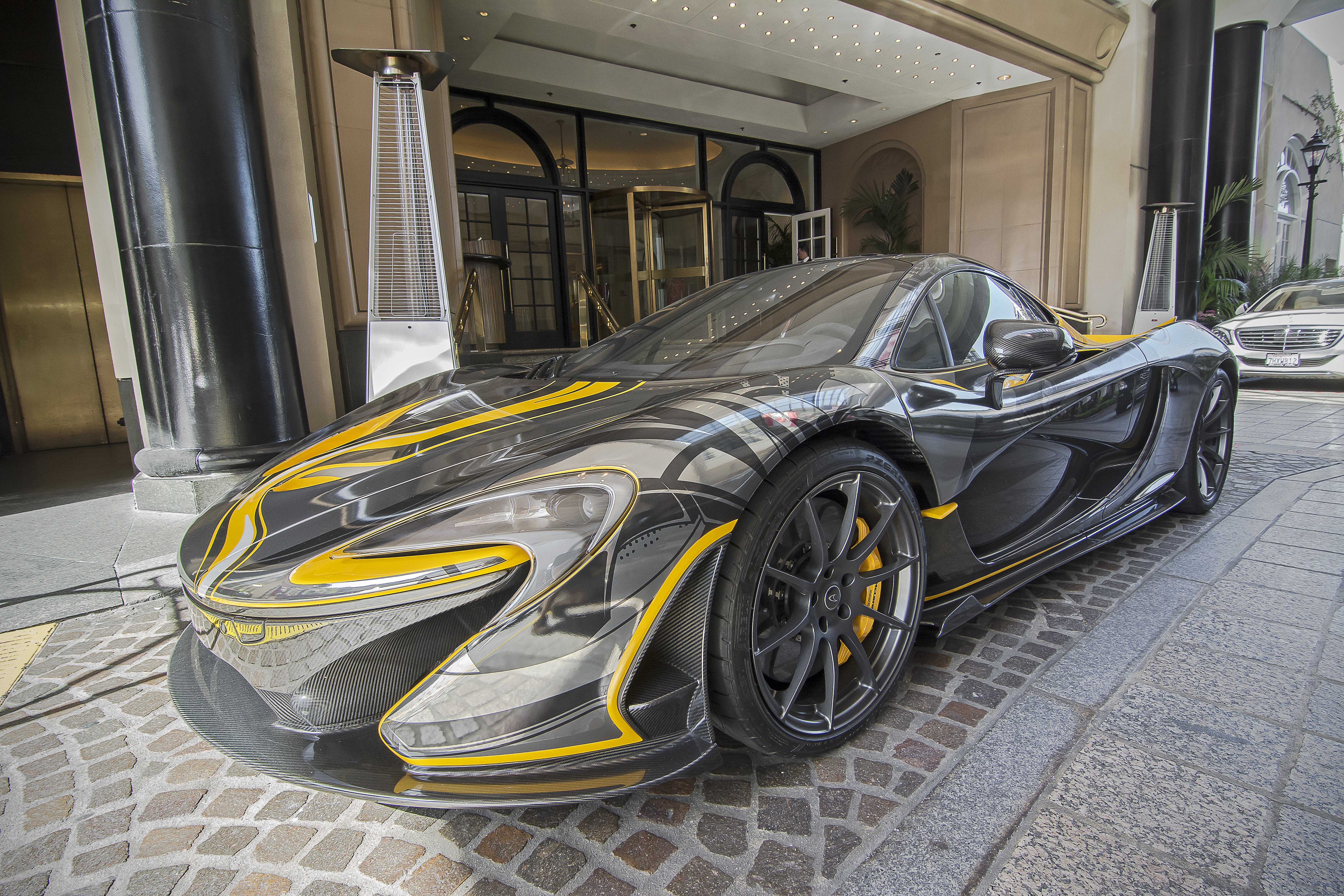 FileWrapped McLaren P1 17233625242