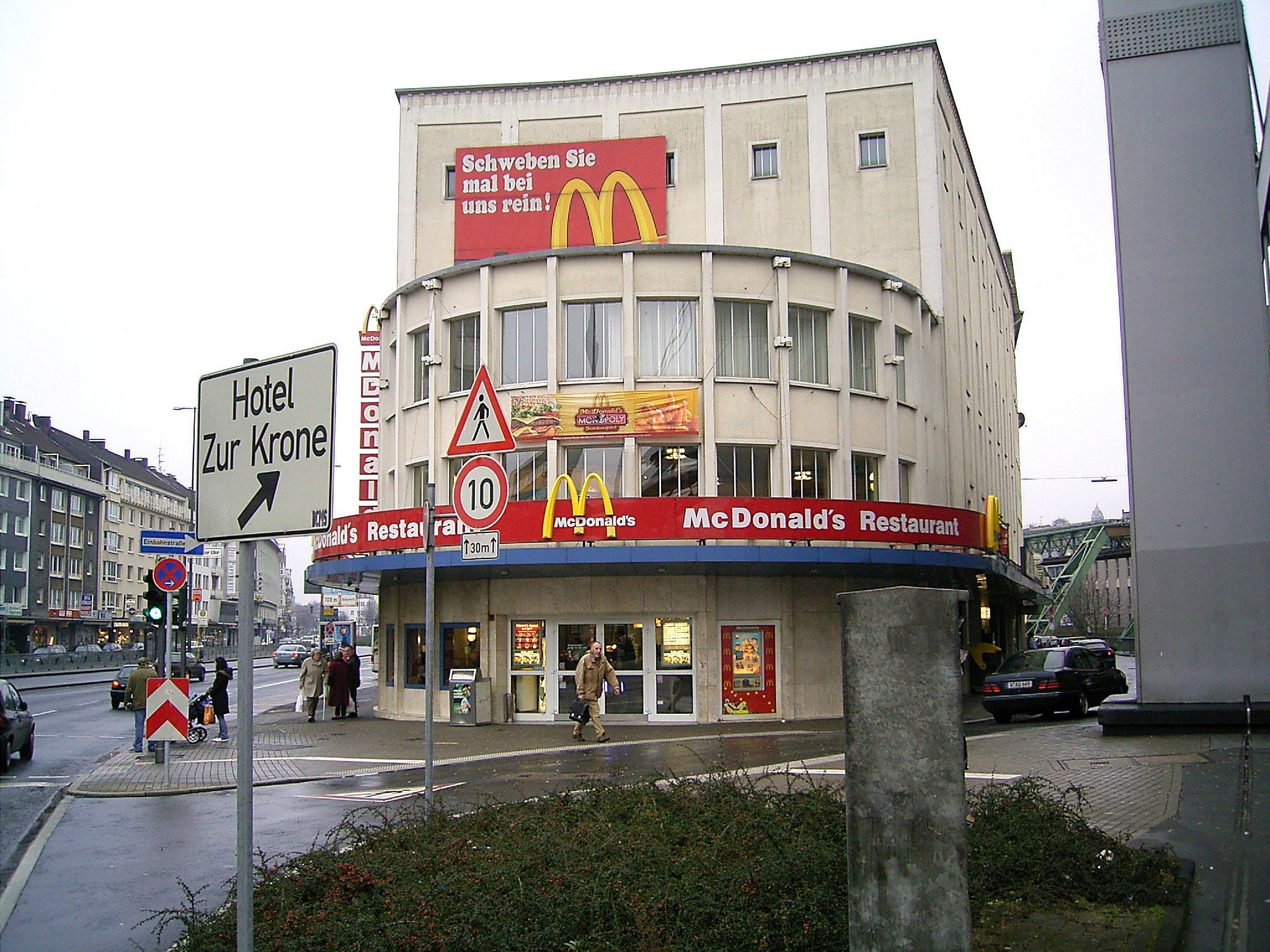 Wuppertal kennenlernen