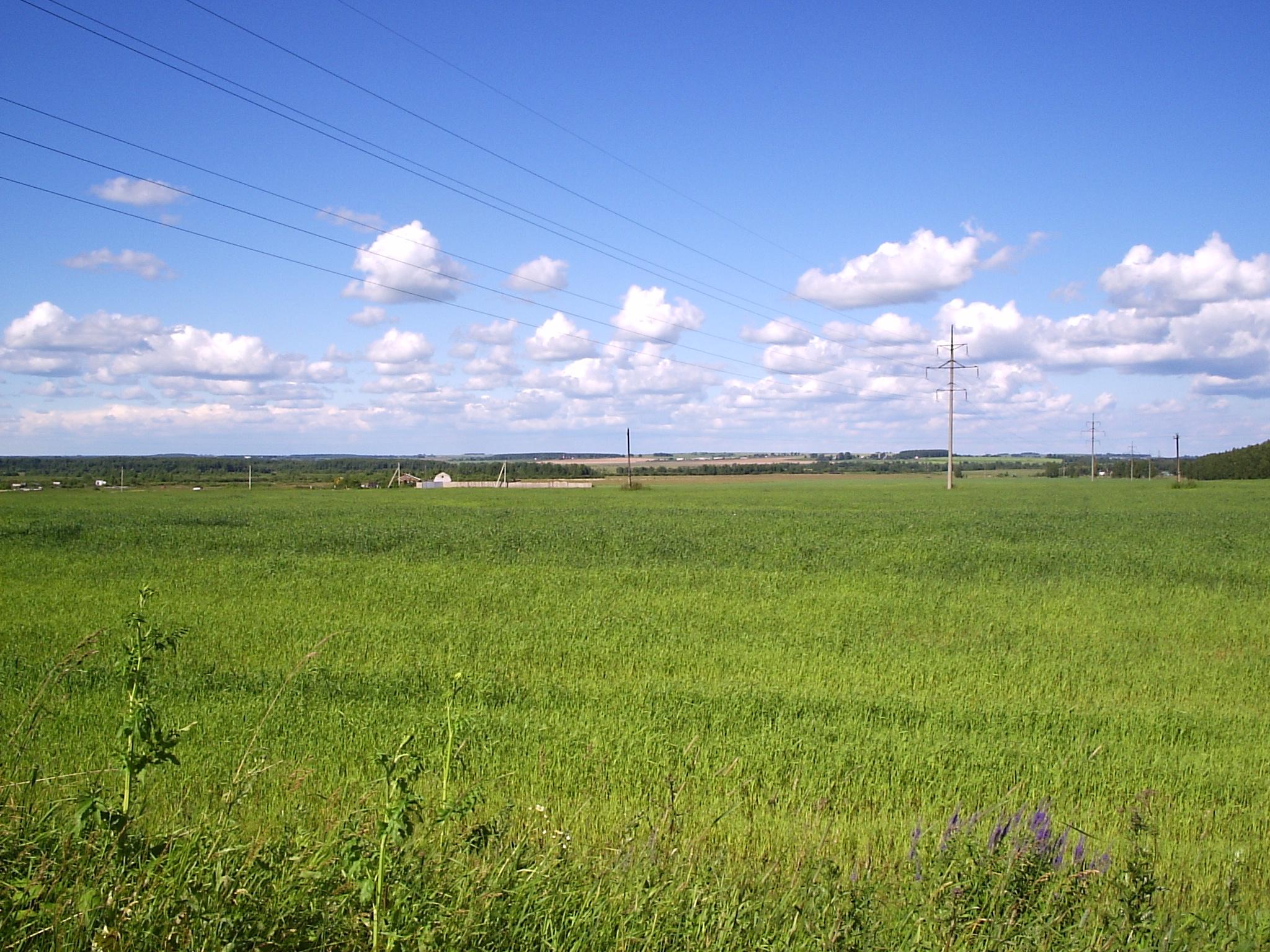 Landscape View – Free wallpaper download