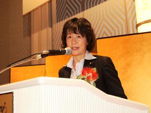 Yasue Funayama