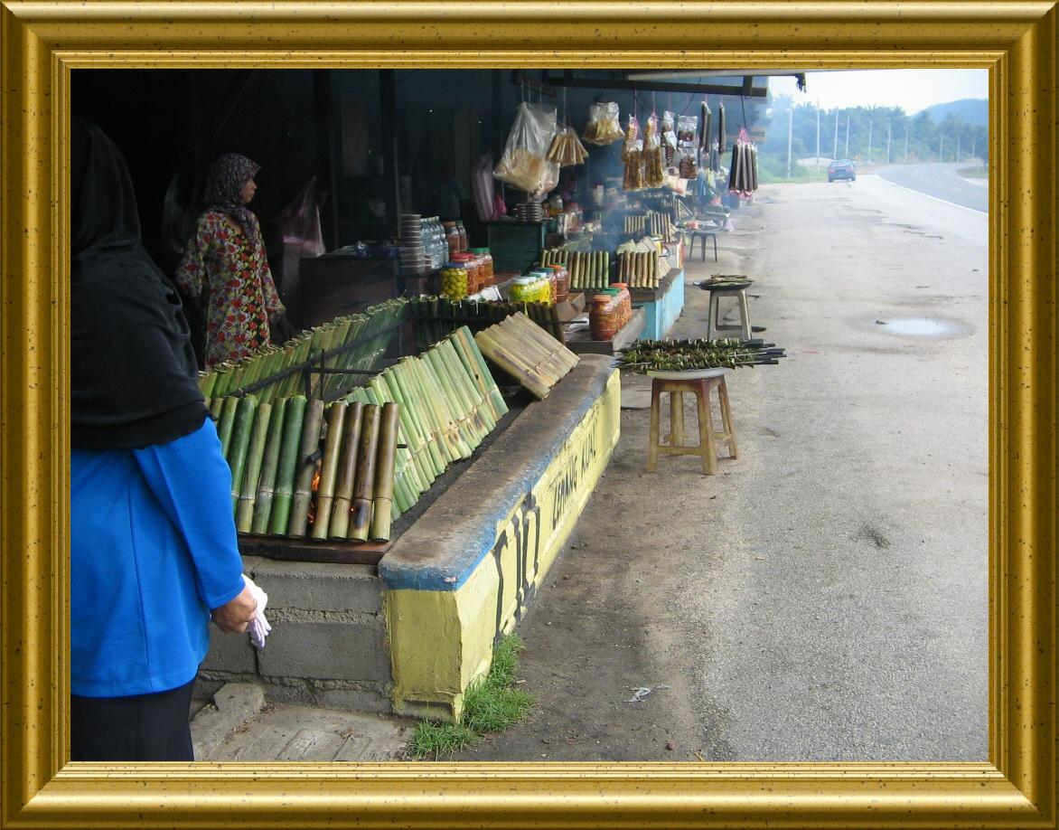Melayu malaysia ke melayu indonesia - 3 part 1
