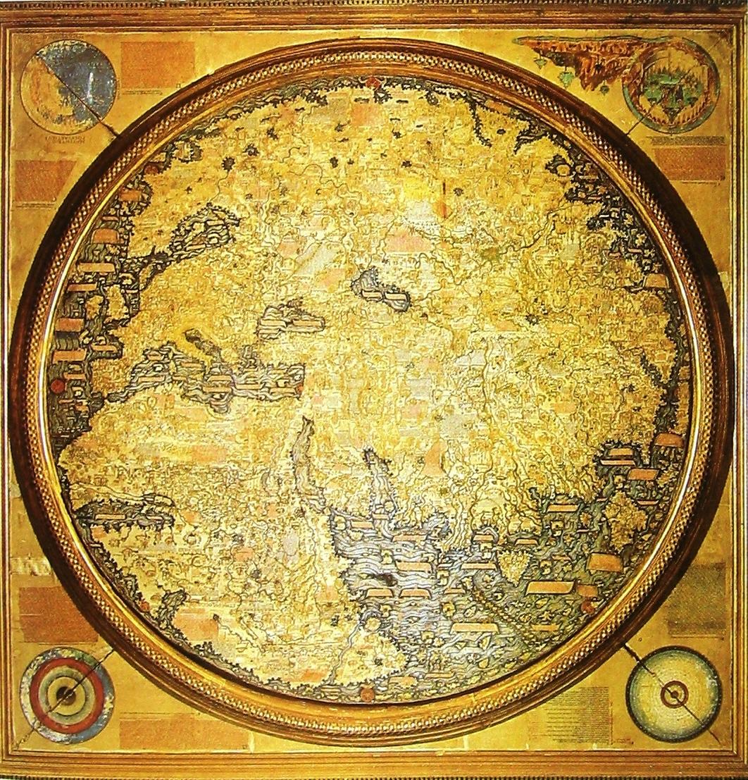 Velika geografska otkrića i priče o istraživačima 20090530202143%21FraMauroMap