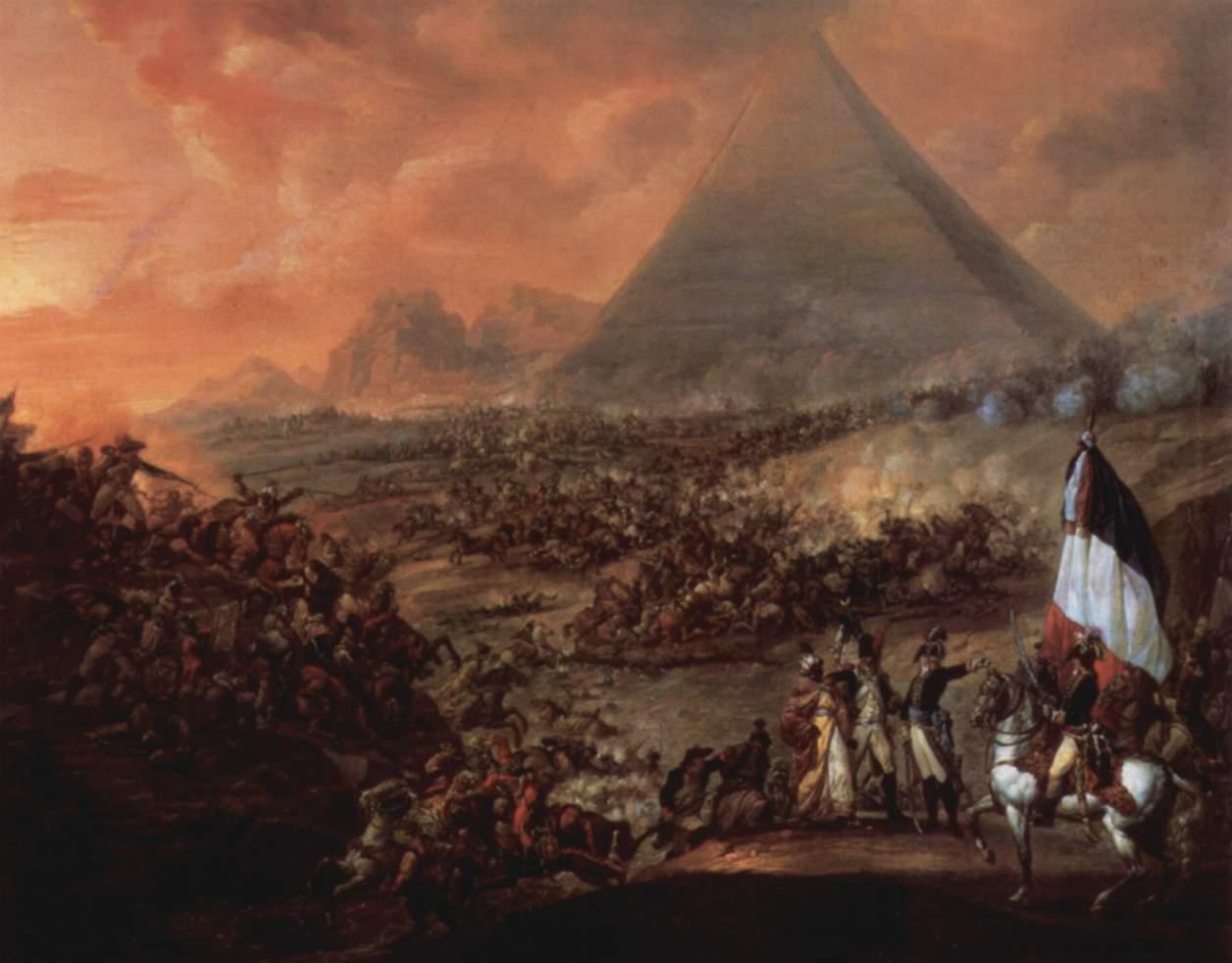 «®°·.¸.•°°®» نابليون بونابرت «®°°·.¸.•°®» 20100913101635%21Francois-Louis-Joseph_Watteau_001