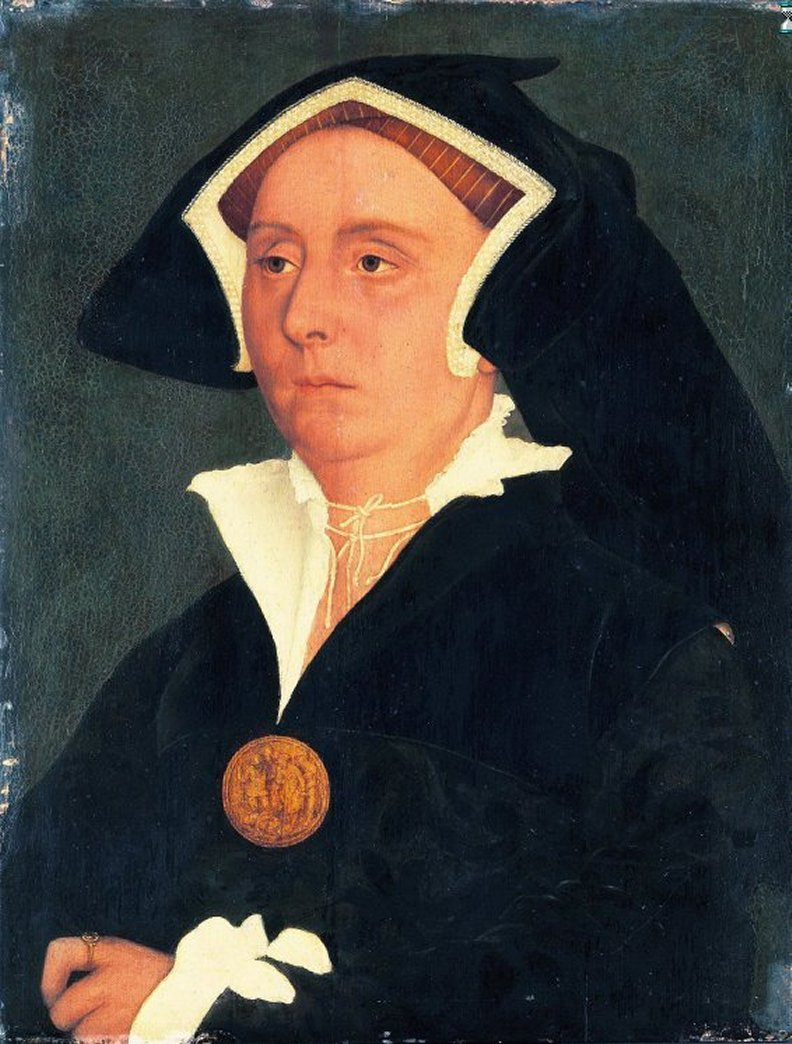 File:Elizabeth, Lady Rich, after Hans Holbein the Younger.jpg ...