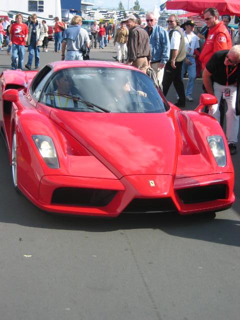 File:Ferrari Enzo (Front).jpg - Wikimedia Commons
