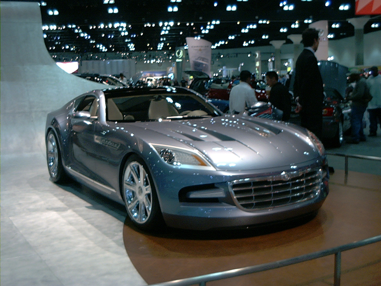 Aston Martin One-77 Image