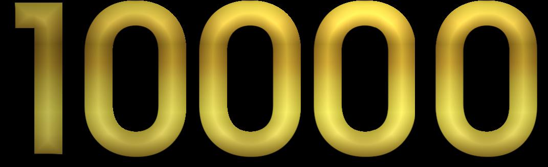 20061212021029%21Golden_number_10000 dans l: Petits mots