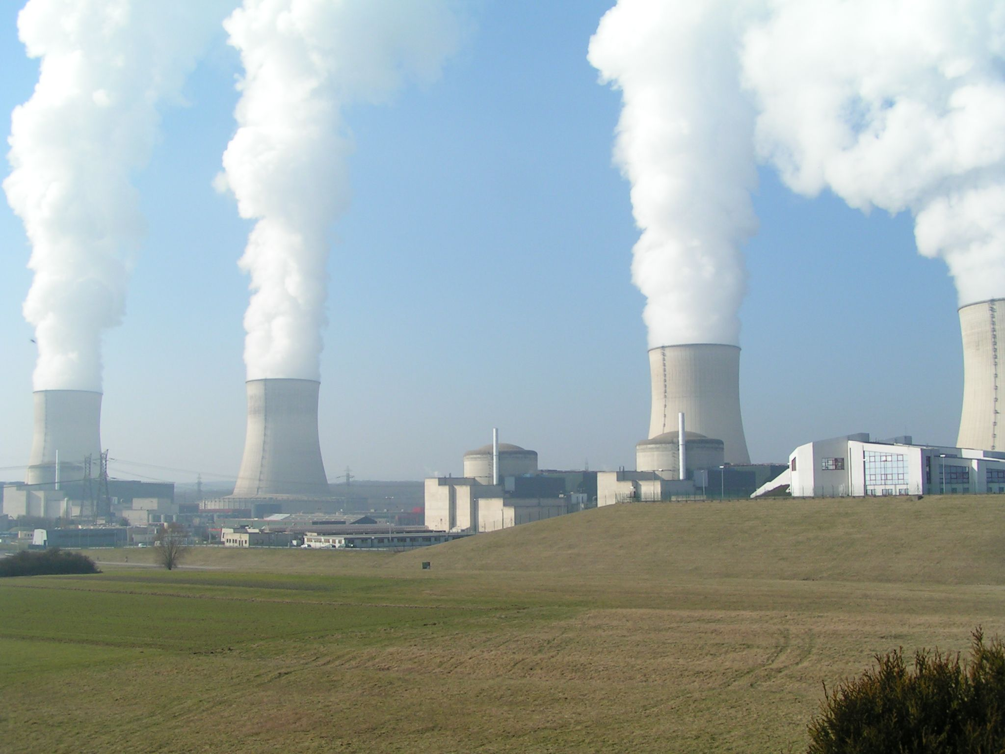 File nuclear power plant cattenom