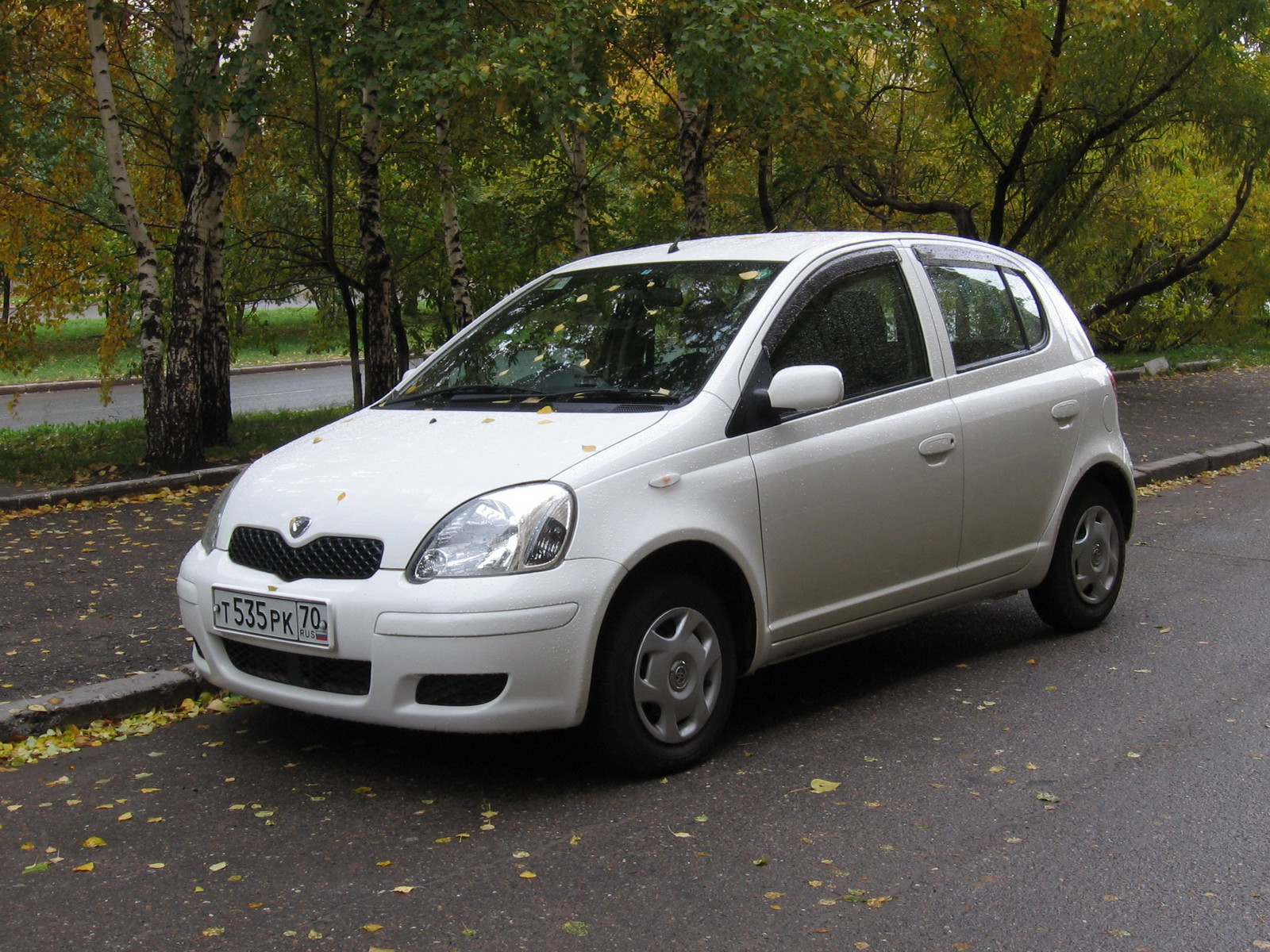 The Best Models of vitz 2009 cars