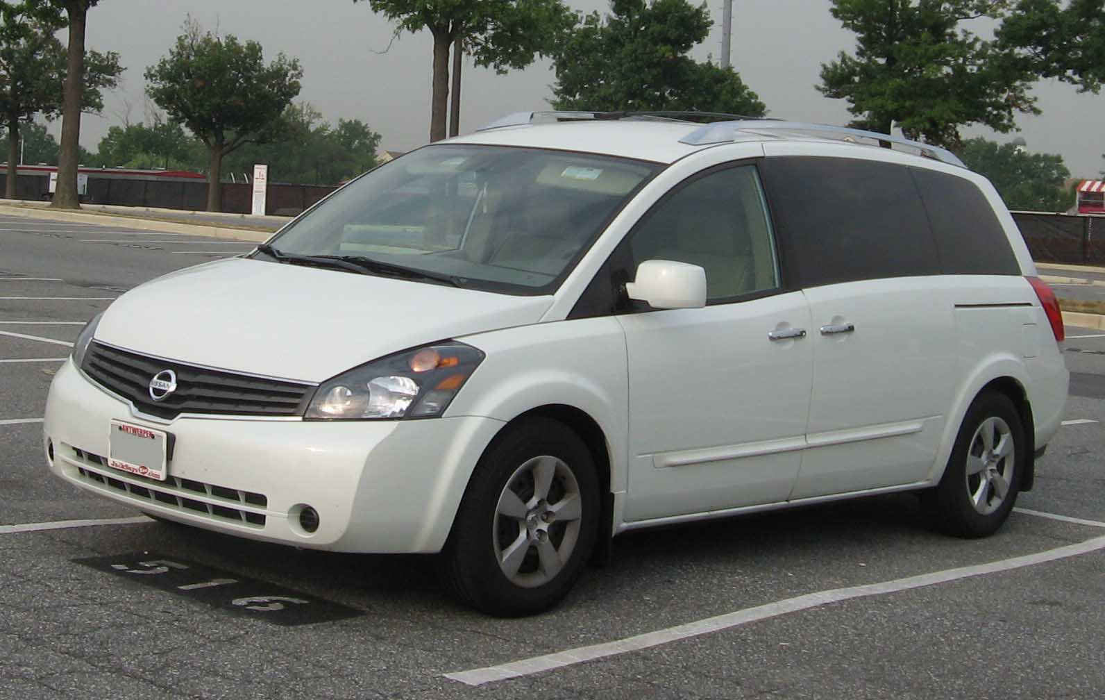 Nissan Quest Cars
