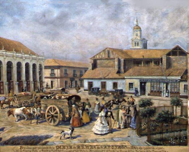 20100814073546!Plaza_de_Armas_de_Santiago_de_Chile_en_1850.jpg
