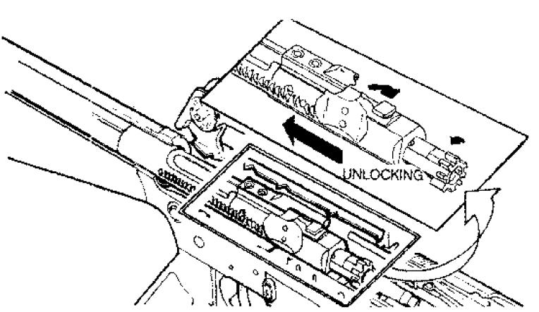 m16 replica silencer