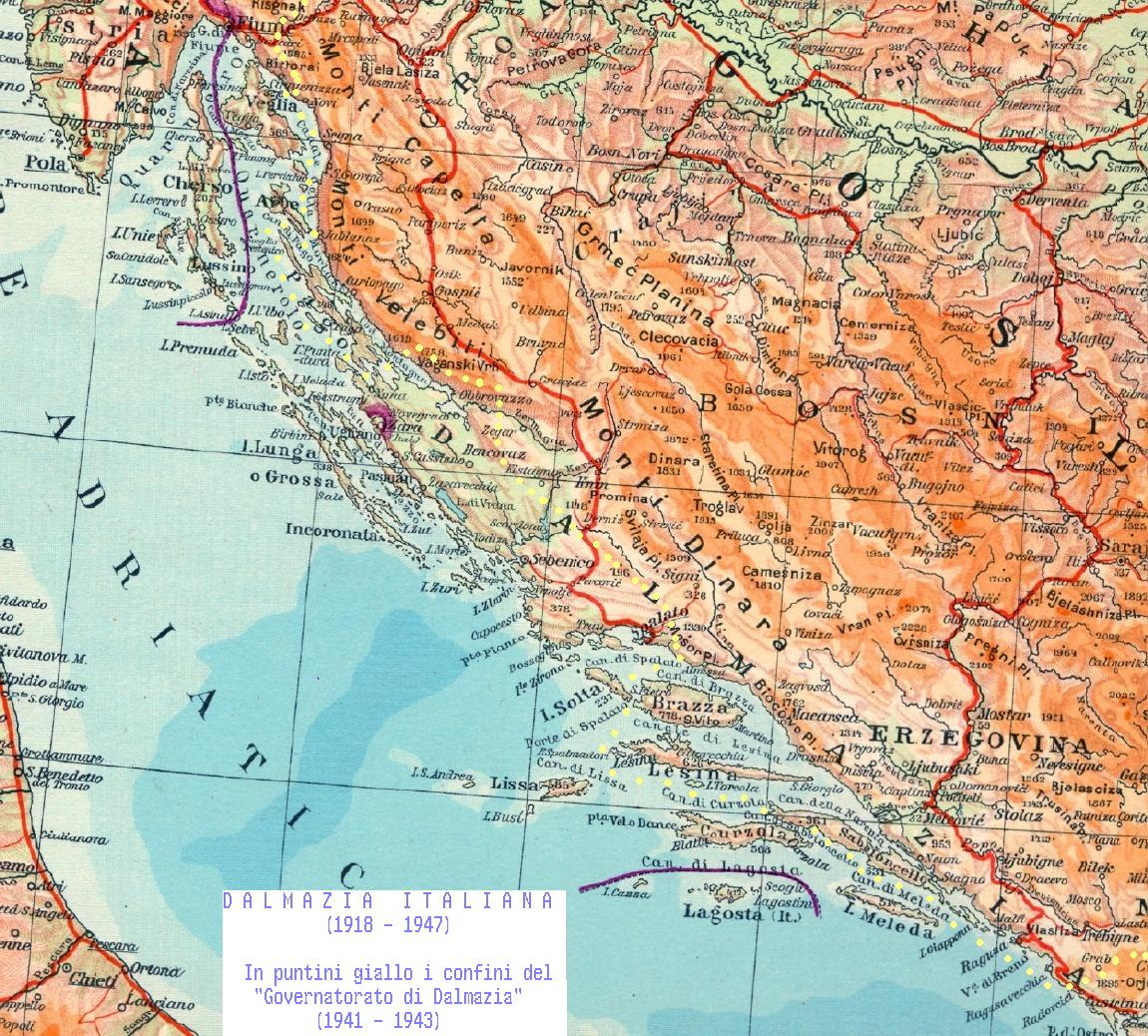 dalmaziaitaliana1918
