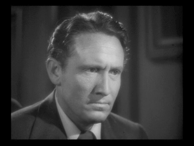 spencer tracy married