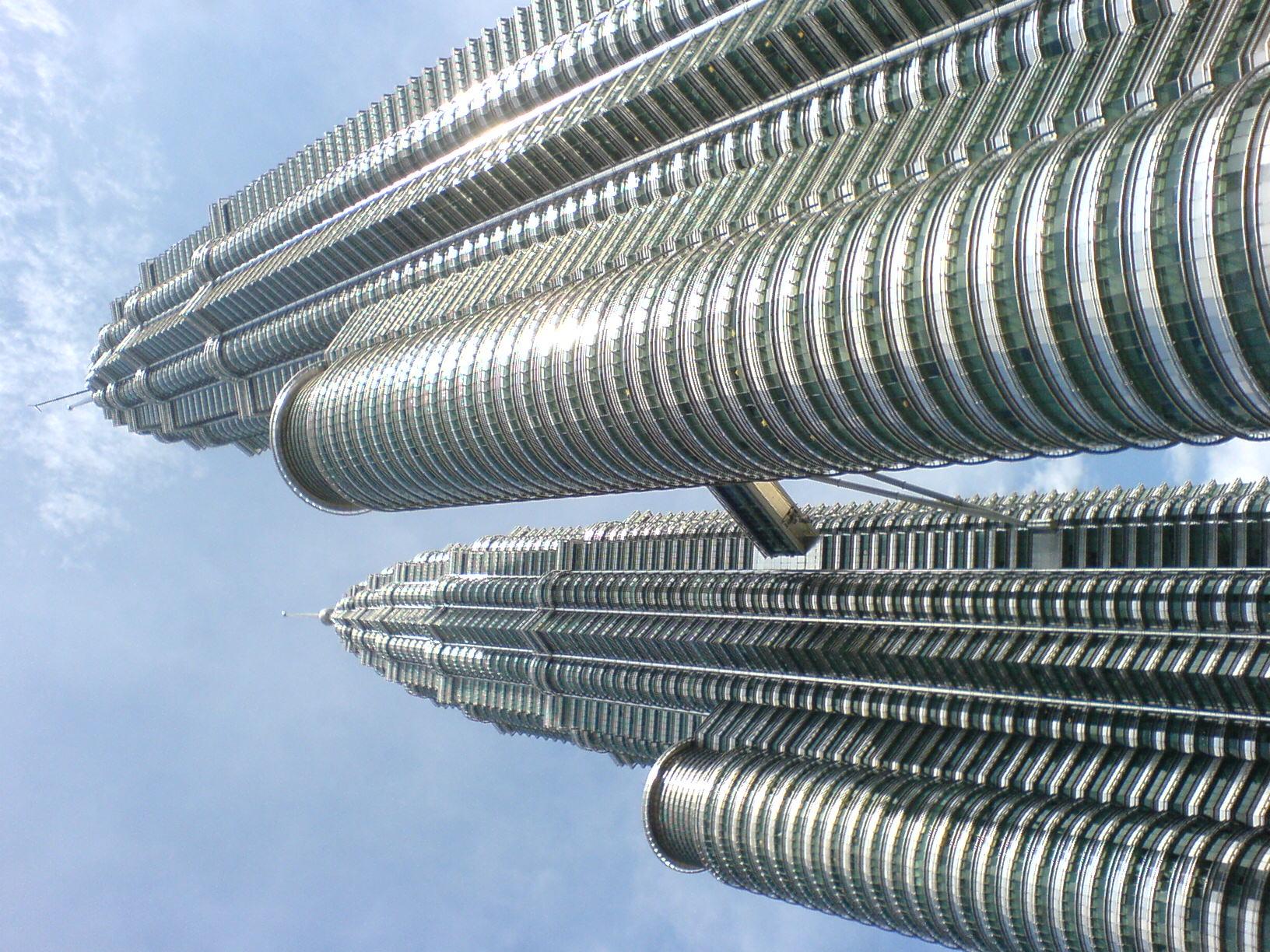 Fichier petronas twin towers malaysia jpg