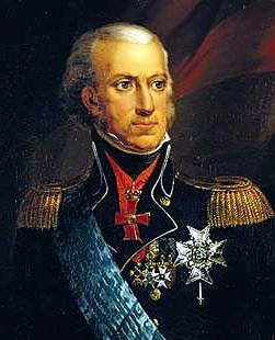 Charles XIII of Sweden, later also Charles II of Norway