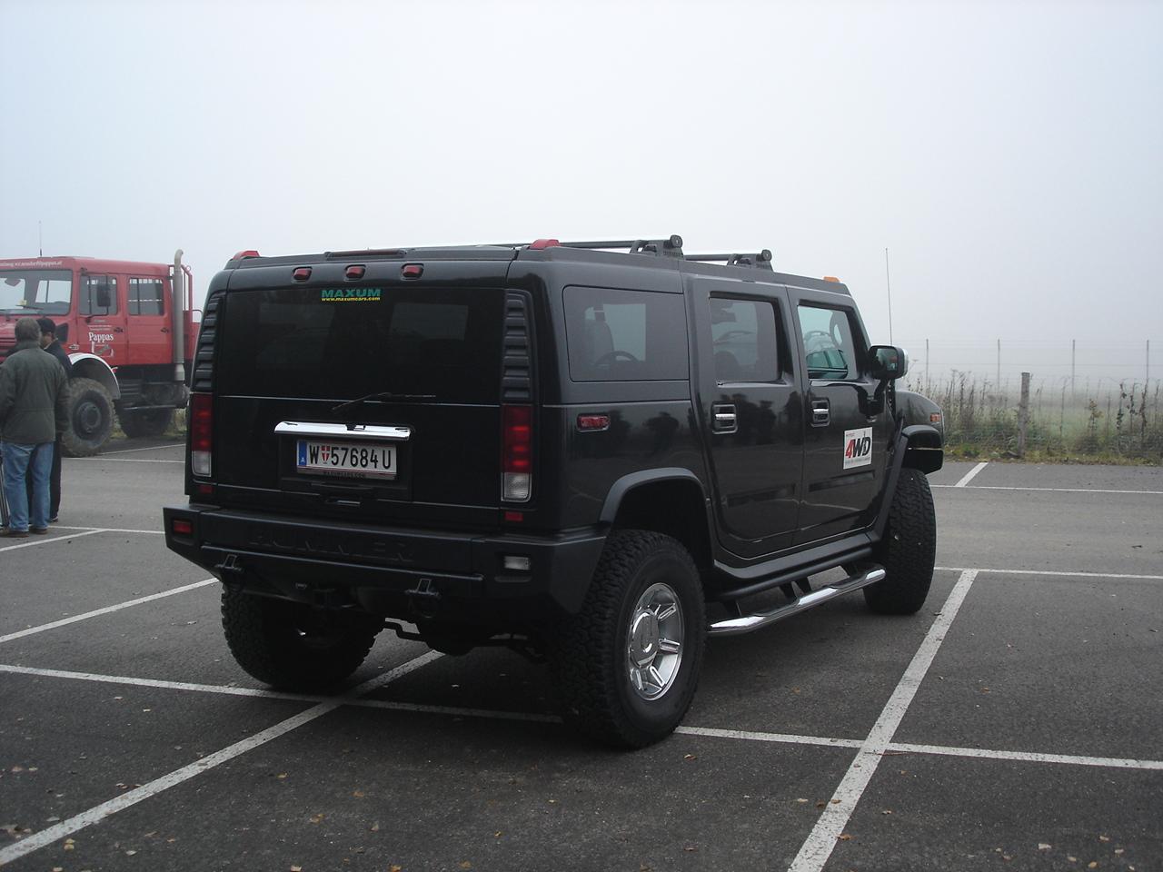 شاهدو سيارات الهامر القوية 20070225224007!Hummer_H2_Heckansicht.jpg