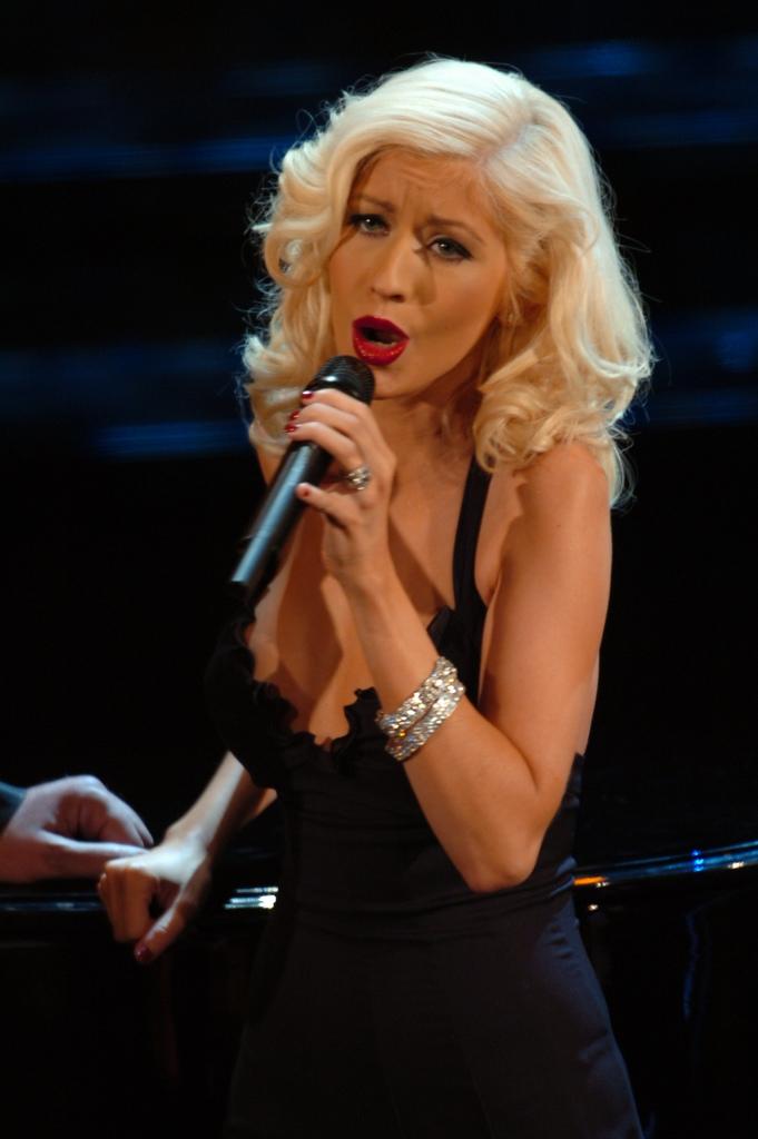 Christina Aguilera Wiki